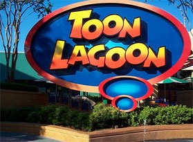 Toon Town Two